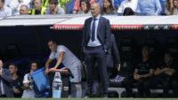 زیدان سرمربی رئال مادرید به دنبال حفظ رکورد شکست ناپذیری در لیگ قهرمانان اروپا است