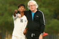 شفر سرمربی آلمانی آبی پوشان اجازه بازگشت قائدی به تمرینات تیم فوتبال استقلال را نداد