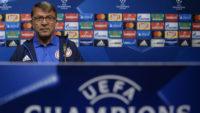 لمونیس : در مقابل بارسلونا نمی توانیم سبک بازی خود در یونان را اجرا کنیم