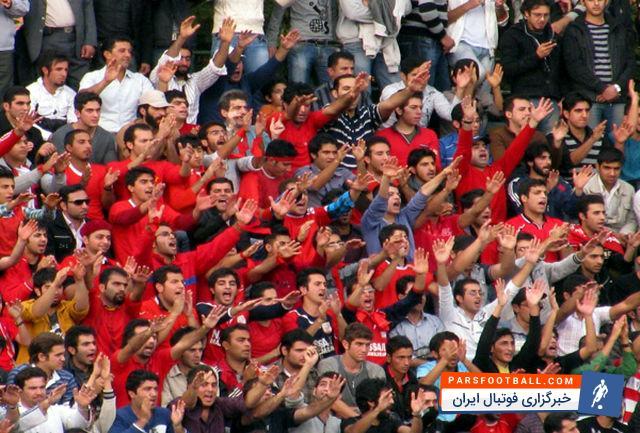 احتمال غافلگیر شدن استقلالی ها در ورزشگاه آزادی !