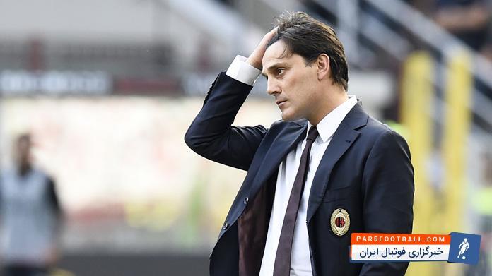 میرابلی ، مدیر ورزشی میلان به حمایت از مونتلا پرداخت و شایعات حضور کونته را رد کرد.