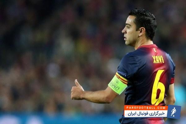 ژاوی سرمربی تیم ملی قطر می شود؟ ؛ چراغ سبز ژاوی به هدایت تیم ملی قطر