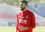 تیم فوتبال اتلتیکومادرید مصدومیت کاراسکو ستاره بلژیکی تیمش را اعلام کرد