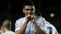 کاسمیرو کاپیتان تیم فوتبال برزیل شد