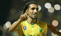 کرار جاسم اعلام کرد که این فصل آخرین حضورش در لیگ برتر فوتبال ایران خواهد بود