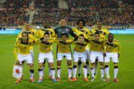 فیفا به پرنده تبانی بین دو تیم فوتبال کلمبیا و پرو در مقدماتی جام جهانی رسیدگی می کند