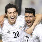 برترین گل های مقدماتی جام جهانی آسیا