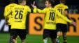گوتسه ستاره دورتموند فردا می تواند پنجاهمین بازی خود را در لیگ قهرمانان اروپا تجربه کند