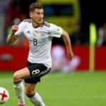 گورتسکا : به دنبال جایگاه ثابت در آلمان هستم