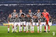 لیست بازیکنان تیم فوتبال یوونتوس برای دیدار برابر تیم اودینزه مشخص شد