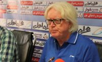 شفر سرمربی تیم فوتبال استقلال تهران برای دربی 85 نقشه ای ویژه دارد