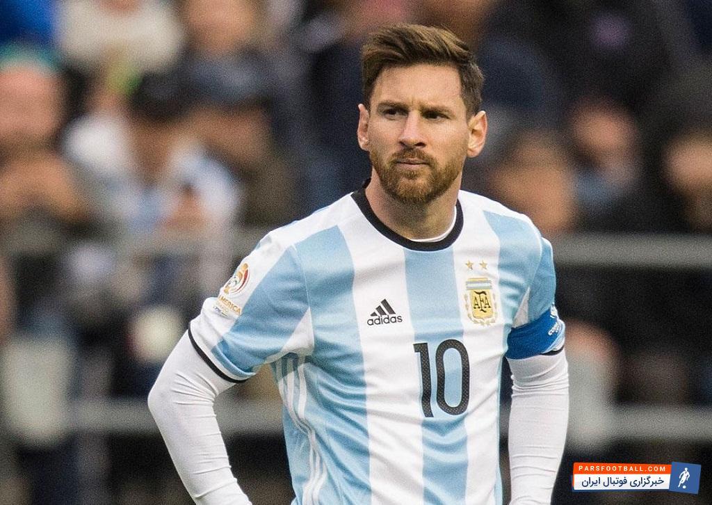 فدراسیون فوتبال آرژانتین مراتب نگرانی خودش را درباره امنیت مسی در جام جهانی روسیه ابراز کرد