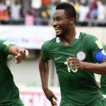به مناسبت صعود نیجریه به جام جهانی
