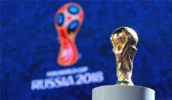 تیم های راه یافته به جام جهانی