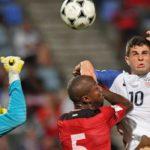 تیم های قهرمانی که جواز حضور در جام جهانی روسیه را کسب نکردند