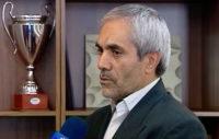 طاهری بعد از پایان دیدار پرسپولیس برابر الهلال انتقاد تندی از ناظر کنفدراسیون فوتبال آسیا داشت