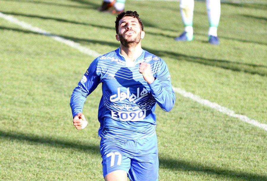 برزای قرار بود پس از حضور در كشور با باشگاه استقلال توافق كند و قرارداد جديد خود را ببندد