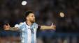 مسی ناجی تیم ملی آرژانتین شد