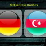 خلاصه بازی تیم فوتبال آلمان و آذربایجان