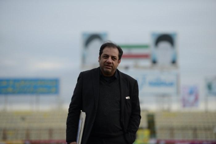 سهیل مهدی ؛ استقلال و پرسپولیس از آسیا حذف می شوند؟ ؛ پارس فوتبال