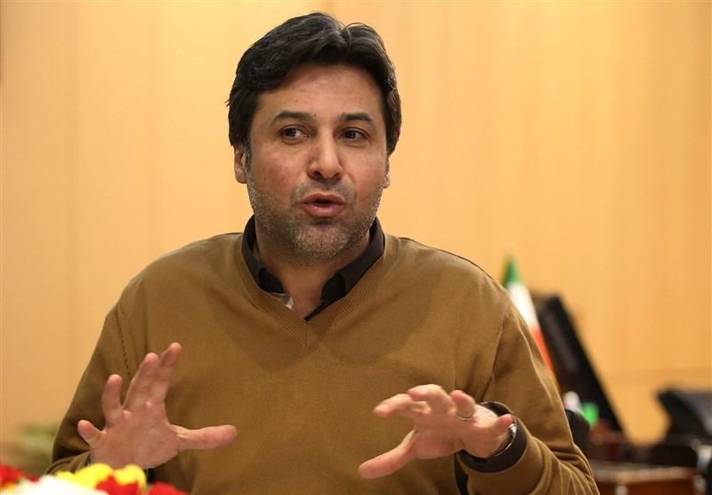 محمود افشاردوست