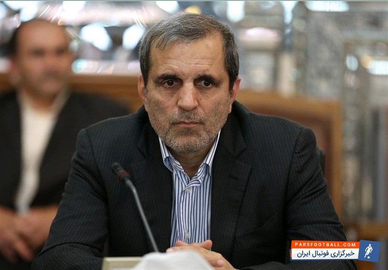 علی اصغر یوسفنژاد : شرط سنی نمیتواند تایید کننده یک مدیر باشد
