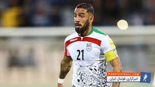 اشکان دژاگه ؛ پست دژاگه برای تیم ملی نوجوانان ایران ؛ پارس فوتبال