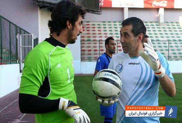 حمید بابازاده : استقلال و نساجی رقابت نزدیکی خواهند داشت ؛ پارس فوتبال