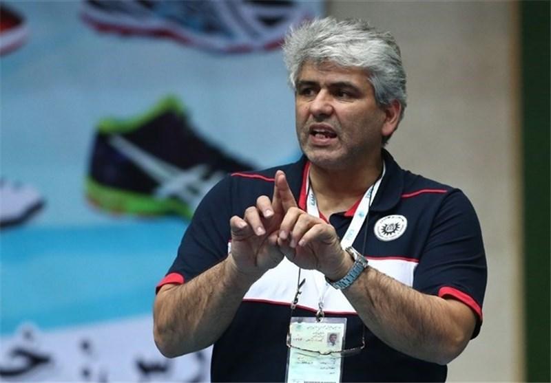 عادل بناکار : بانک سرمایه در حال حاضر بهترین تیم لیگ ایران هستند