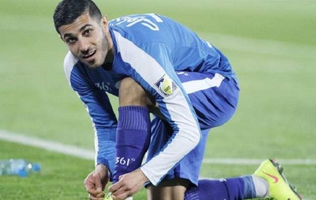 بهنام برزای بعد از منتظری دومین غایب استقلال در دربی خواهد بود ؛ پارس فوتبال