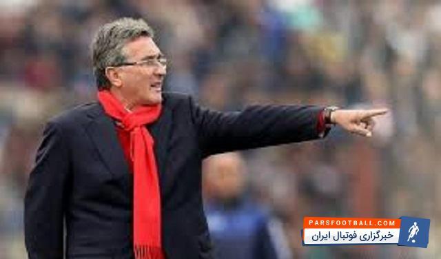 برانکو ایوانکوویچ برعکس وینفرد شفر؛ در انتظار سوپرجام ؛ خبرگزاری فوتبال ایران