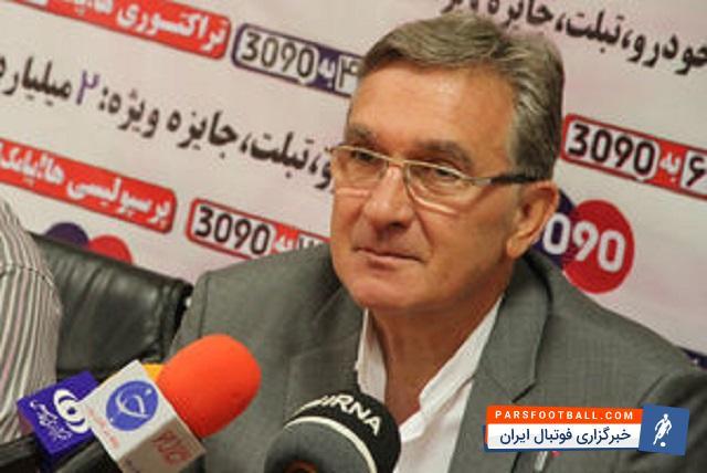 برانکو : مطمئنم بازیکنانم حریف را دست کم نمیگیرند ؛ خبرگزاری فوتبال ایران