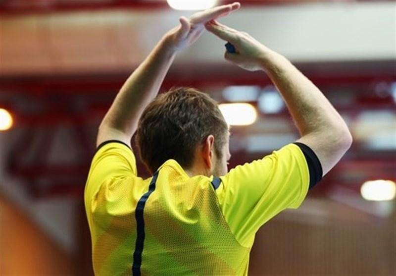 اسامی داوران هفته چهاردهم لیگ برتر فوتسال اعلام شد ؛ پارس فوتبال