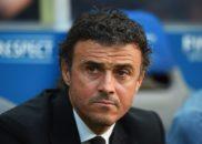 چهره جدید لویز انریکه سرمربی پیشین بارسلونا