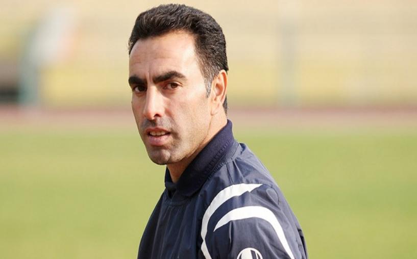 محمود فکری ؛ شاگردان محمود فکری اولین شانس صعود به لیگ برتر خواهند بود