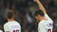 فلورنتزی : به خاطر پیروزی خوشحالم
