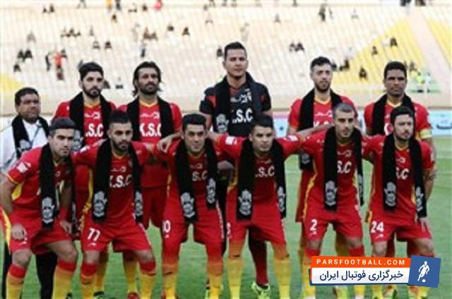 فولاد خوزستان ؛ آخرین وضعیت نقل و انتقالات فولاد خوزستان ؛ توافق سرخپوشان با ستاره استقلال