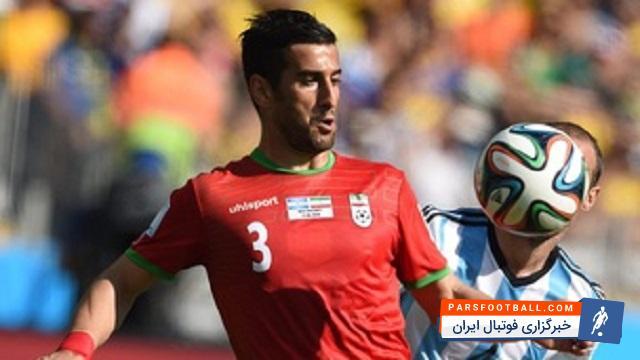 میخائیل گریگوریو - احسان حاجصفی - احسان حاج صفی - احسان حاجصفی - المپیاکوس