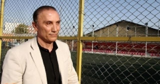 حمید درخشان ؛ اظهارات حمید درخشان در خصوص وضعیت پرسپولیس بعد از جدایی چند بازیکن