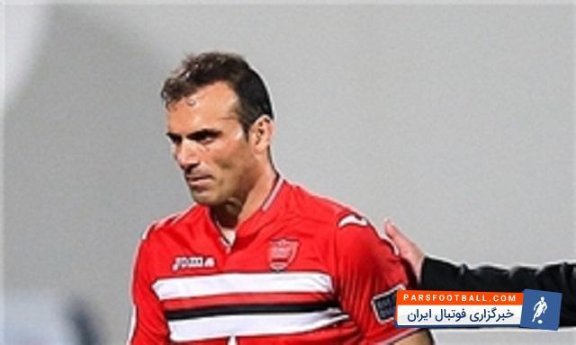 سید جلال حسینی ؛ سه بازیکن پرسپولیس همچنان با مصدومیت دست و پنجه نرم می کنند