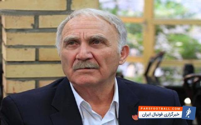 حسین کلانی ؛ اظهارات حسین کلانی در مورد اتفاقات اخیر باشگاه پرسپولیس ؛ پارس فوتبال