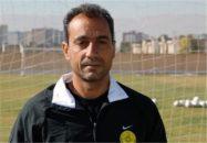 علی کلانتری - علی اصغر کلانتری