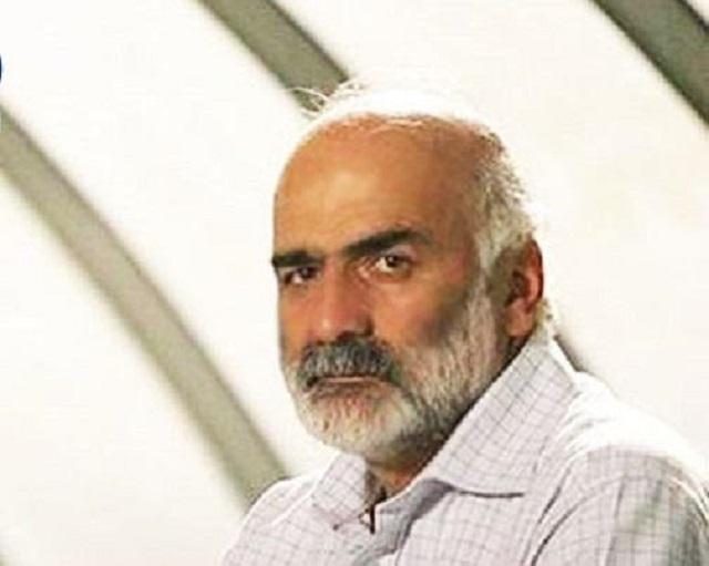 رسول كربكندی : تغيير سرمربی تضمينی برای نتيجه گرفتن نيست ؛ خبرگزاری فوتبال ایران