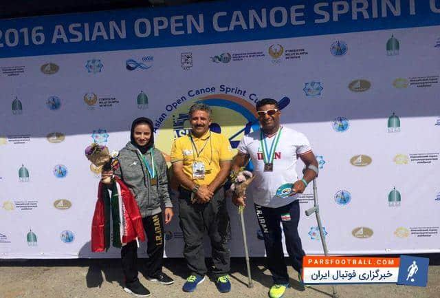 مسعود مهدوی نیا : امیدوارم مدالهای بیشتری در قهرمانی آسیا کسب کنیم ؛ پارس فوتبال