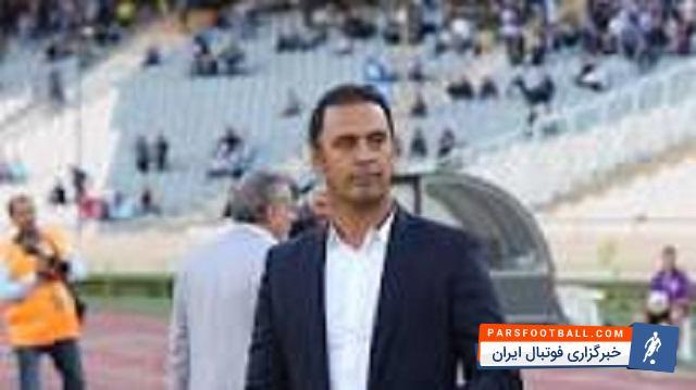 مهدی پاشازاده : دست روی قرآن می گذارم که توهین نکردم ؛ خبرگزاری فوتبال ایران