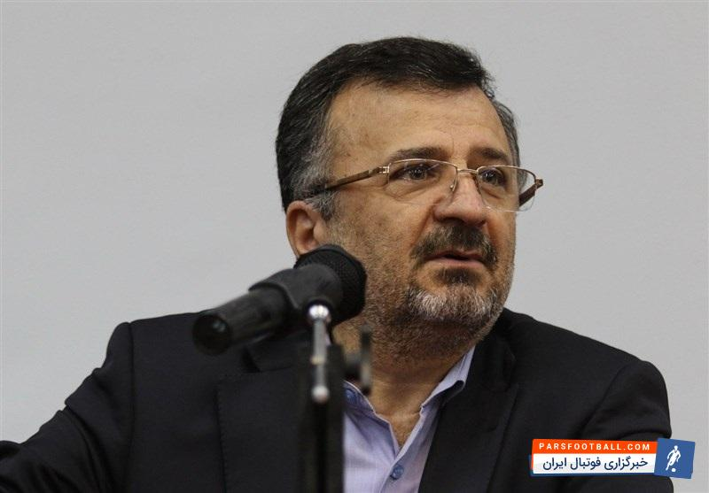 محمدرضا داورزنی - محمد رضا داورزنی