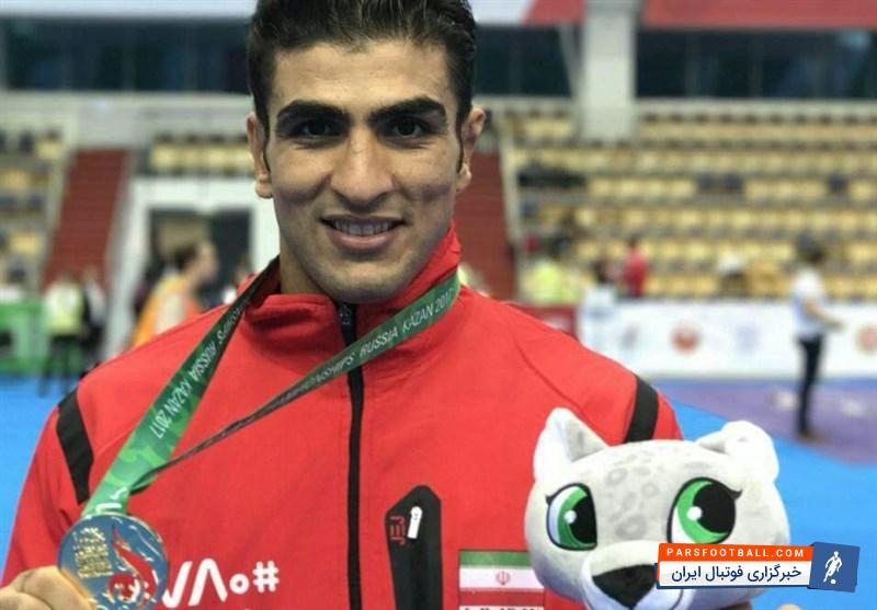 محسن محمدسیفی