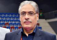 محسن آشوری