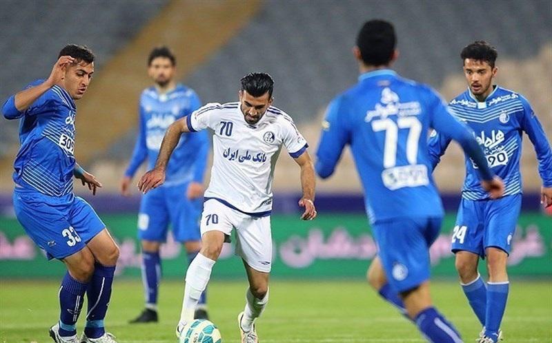 واکنش مهدی مومنی به بازی با دو تیم تبریزی، گسترش فولاد و تراکتورسازی