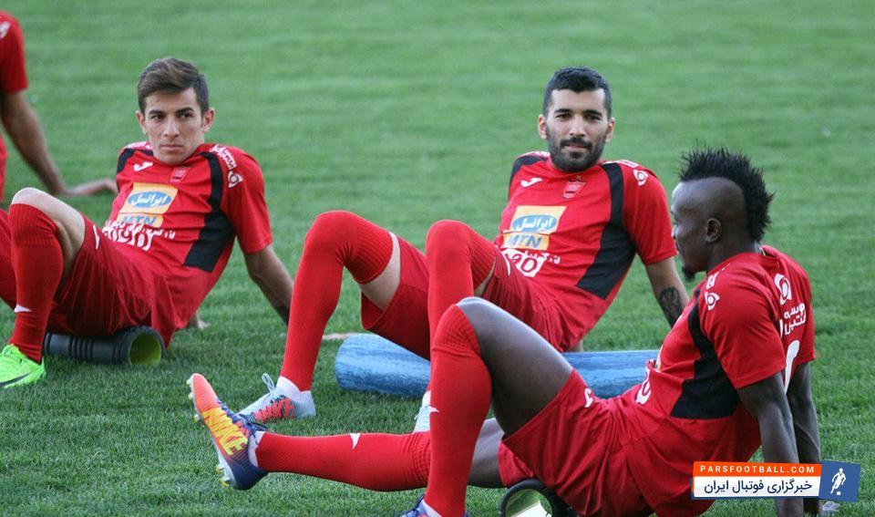 محسن مسلمان ؛ شوک محسن مسلمان به سرخپوشان | خبرگزاری فوتبال ایران